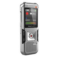 Philips Digital Voice Tracer 4010 Sound Recorder