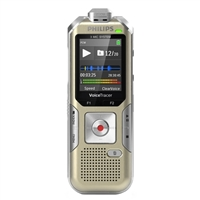 Philips Digital Voice Tracer 8010 Sound Recorder