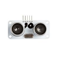 Velleman HC-SR05 Ultrasonic Sensor
