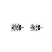 Velleman 1838 IR Infrared 37.9KHz Receiver - 2 Pack