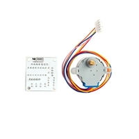 Velleman 5VDC Stepper Motor with ULN2003 Driver Board
