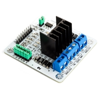 Velleman L298N Dual Bridge DC Stepper Controller Board