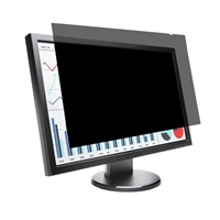 "Kensington 24"" Privacy Screen for Widescreen Monitors"