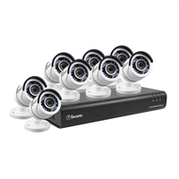 Swann Communications DVR Security Kit
