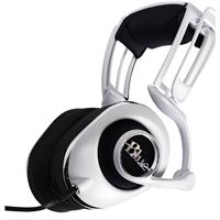 Blue Microphones Lola Hi-Fi Headphones - White
