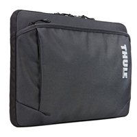 "Thule Subterra Sleeve for MacBook Air/Pro 13"" - Dark Shadow"