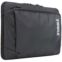 "Thule Subterra Sleeve for MacBook Pro 15"" - Dark Shadow"