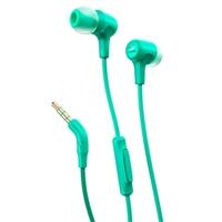 JBL E15 Earphones - Teal