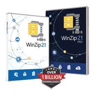Corel WinZip v.21.0 Pro