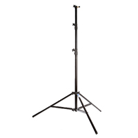 Savage Heavy Duty Air Cushioned Light Stand 10ft