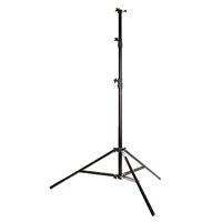 Savage Heavy Duty Air Cushioned Light Stand 13ft