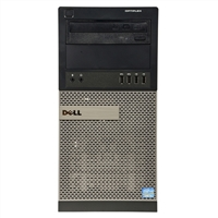 Dell OptiPlex 9010 Desktop Computer Refurbished