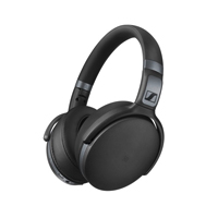 Sennheiser HD 4.40BT Bluetooth Headphones w/ Mic - Black