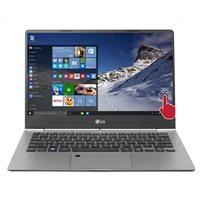 "LG Gram 13Z970-A.AAS5U1 13"" Laptop Computer - Dark Silver"