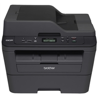 Brother DCP-L2540DW Multi-Function Laser Printer