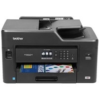Brother MFC-J5330dw Business Smart Plus Color Inkjet All-in-One Printer
