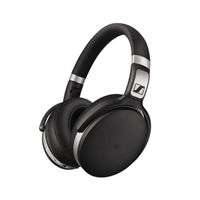 Sennheiser HD 4.50BTNC Wireless Folding Headset - Black