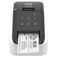 Brother QL-810W Ultra Fast Label Printer with Wireless Networking