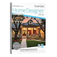 Chief Architect Home Designer Essentials 2018