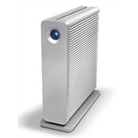 LaCie d2 Quadra 5TB SuperSpeed USB 3.0/FireWire 800/eSATA 5.0Gb/s Desktop External Hard Drive