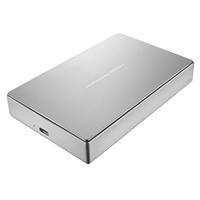 LaCie 4TB Porsche Design Mobile Drive USB-C/USB 3.0