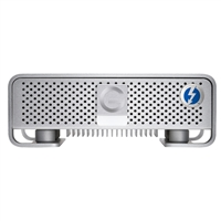 G-Technology G-DRIVE Pro with Thunderbolt 4TB External Portable Hard Drive
