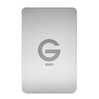 G-Technology 512GB ev Series