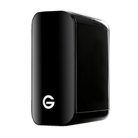 G-Technology G-Raid Studio Thunderbolt 2 6TB Black