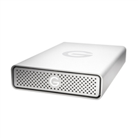 G-Technology 2TB G-DRIVE USB G1 External Hard Drive