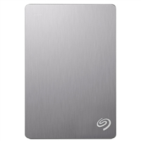 Seagate Backup Plus Slim Ultra 4TB Portable External Hard Drive for mac