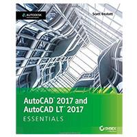 Sybex AUTOCAD 2017 & AUTOCAD LT