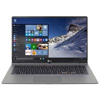 "LG Gram 15.6"" Laptop Computer - Silver"