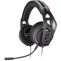 Plantronics RIG 400HX XBOX Gaming Headset - Black