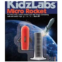 Toysmith Micro Rocket Launcher