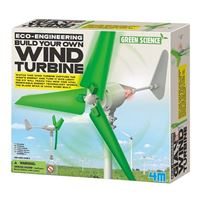 Toysmith Wind Turbine