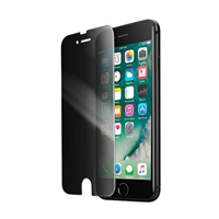 Laut Glass Screen Protector for iPhone 6/6S/7 Plus - Privacy