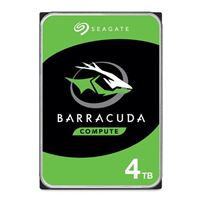 "Seagate BarraCuda 4TB 5900RPM SATA III 6Gb/s 3.5"" Internal Hard Drive"