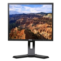 "Dell P190S 19"" (Refurbished) Professional LCD Monitor"