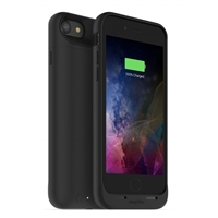 Mophie Juicepack Air for iPhone 7 - Black
