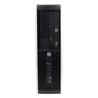 HP 6200 Desktop Computer Refurbished