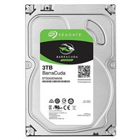 "Seagate BarraCuda 3TB 7200RPM SATA III 6Gb/s 3.5"" Internal Hard Drive"
