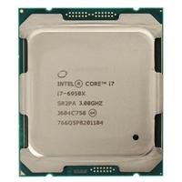 Intel Core i7-6950X Broadwell-E 3.0 GHz LGA 2011-3 OEM Processor