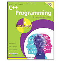 PGW C++ Programming in Easy Steps, 5th Edition