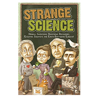 PGW Strange Science
