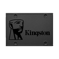 "Kingston A400 120GB SATA III 2.5"" Solid State Drive"