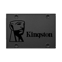 "Kingston A400 240 GB NAND SATA 3.0 6.0 GB/s 2.5"" Internal SSD"