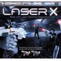 Toysmith Laser X Two Player Laser Gaming Set