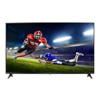 "LG 55UJ6300 55"" Class (54.6"" Diag.) 4K Ultra HD IPS HDR Smart LED TV w/ WebOS 3.5"