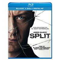 Universal Split Blu-ray