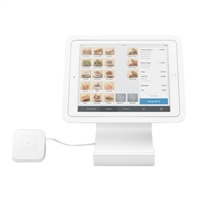 Square Stand for Contactless + Chip for iPad Pro, Air, Air 2